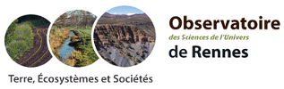 Site web OSUR / OSUR Website